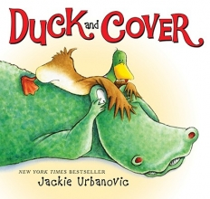 Urbanovic, Jackie Duck and Cover