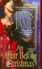 James, Eloisa An Affair Before Christmas