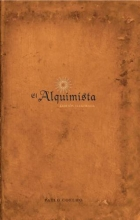 Coelho, Paulo El Alquimista The Alchemist