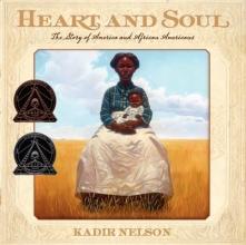 Nelson, Kadir Heart and Soul