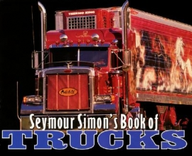 Simon, Seymour Seymour Simon`s Book of Trucks