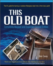 Casey, Don This Old Boat