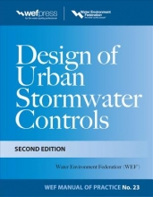 Water Environment Federation Design of Urban Stormwater Controls