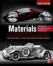 Ashby, Michael F. Materials