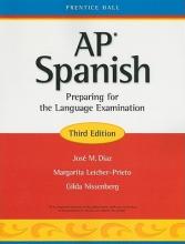 Diaz, Jose M. AP Spanish