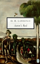 Lawrence, D. H. Aaron`s Rod