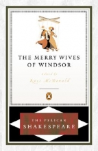 Shakespeare, William The Merry Wives of Windsor