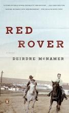 McNamer, Deirdre Red Rover