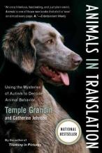Grandin, Temple,   Johnson, Catherine Animals In Translation