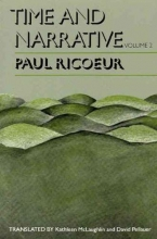 Paul Ricoeur Time and Narrative