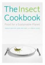 Arnold Van Huis,   Henk Van Gurp,   Marcel Dicke The Insect Cookbook