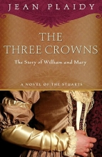 Plaidy, Jean The Three Crowns