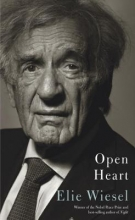 Wiesel, Elie Open Heart