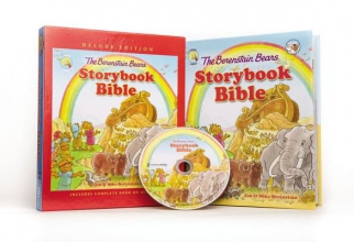 Berenstain, Jan &. Mike The Berenstain Bears Storybook Bible Deluxe Edition