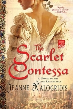 Kalogridis, Jeanne The Scarlet Contessa
