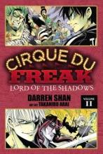 Shan, Darren Cirque Du Freak 11