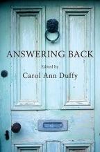 Carol Ann Duffy Answering Back