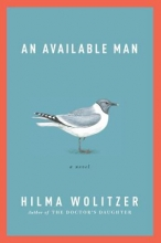 Wolitzer, Hilma An Available Man
