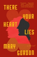 Gordon, Mary There Your Heart Lies