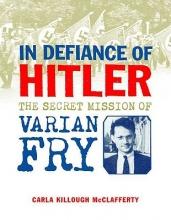 McClafferty, Carla Killough In Defiance of Hitler