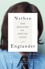 Englander, Nathan The Ministry of Special Cases