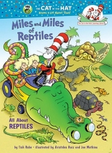 Rabe, Tish Miles and Miles of Reptiles