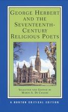 Herbert, George George Herbert & the 17th Century Religious Poets (NCE)