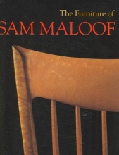 Adamson, Jeremy Furniture of Sam Maloof
