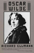 Ellmann, Richard Oscar Wilde