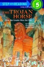 Little, Emily The Trojan Horse