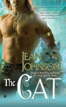 Johnson, Jean The Cat