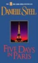 Steel, Danielle Five Days in Paris