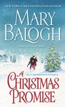 Balogh, Mary A Christmas Promise