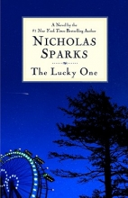 Sparks, Nicholas The Lucky One