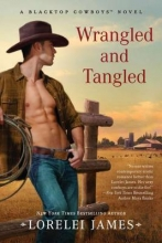 James, Lorelei Wrangled and Tangled