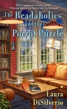 Disilverio, Laura The Readaholics and the Poirot Puzzle