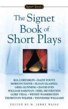 The Signet Book of Short Plays