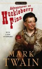 Twain, Mark Adventures of Huckleberry Finn