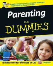 Helen Brown Parenting For Dummies