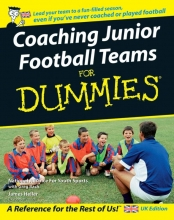 The National Alliance for Youth Sports,   James Heller,   Greg Bach Coaching Junior Football Teams For Dummies