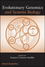 Gustavo Caetano-Anolles Evolutionary Genomics and Systems Biology