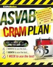 American Bookworks Corporation CliffsNotes ASVAB Cram Plan