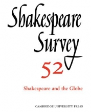 Wells, Stanley Shakespeare Survey