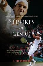 Wertheim, L. Jon Strokes of Genius