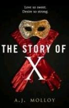 Molloy, J Story of X