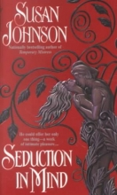 Johnson, Susan Seduction in Mind
