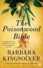 Kingsolver, Barbara Poisonwood Bible