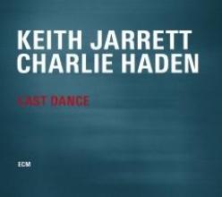 Keith Jarrett & Charlie Haden - Last Dance CD