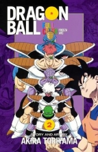 Toriyama, Akira Dragon Ball Full Color Freeza Arc, Volume 2