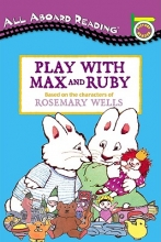 Wells, R. Play with Max and Ruby